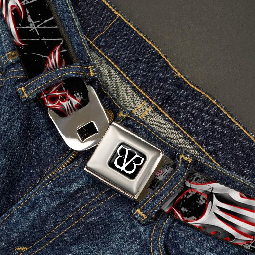 Buckle-Down Seatbelt Belt