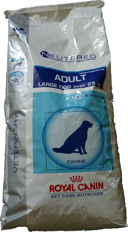 Royal Canin C-11273 Neutered Adult Large Dog - 12 Kg
