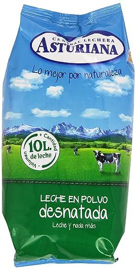 Central Lechera Asturiana - Leche en polvo - Desnatada - 1 kg