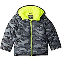 Amazon Best Sellers: Best Boys' Down Jackets & Coats