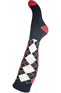 Hkm Reitsocken-Windsor Calcetines, Unisex Adulto
