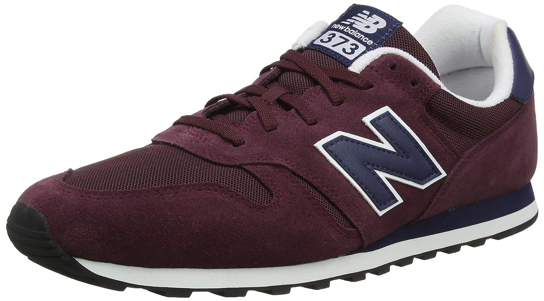 TALLA 44 EU. New Balance 373, Zapatillas para Hombre