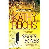 Spider Bones: A Novel (Temperance Brennan Book 13)