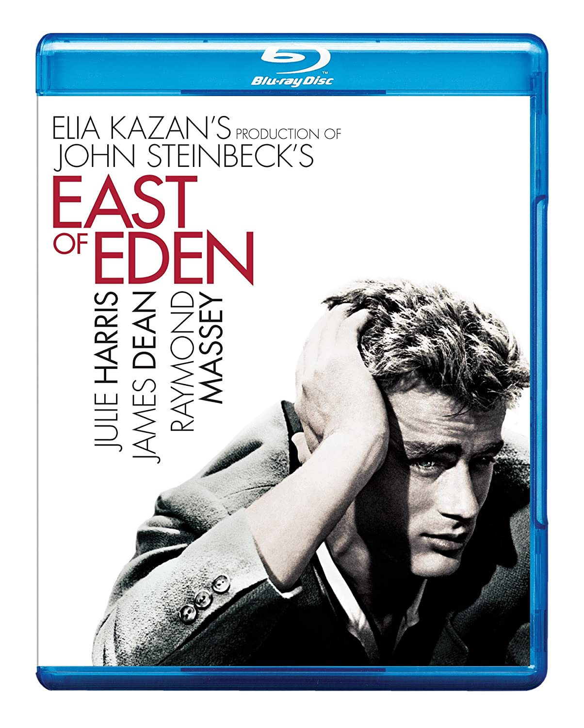 East of Eden (BD) [Blu-ray]