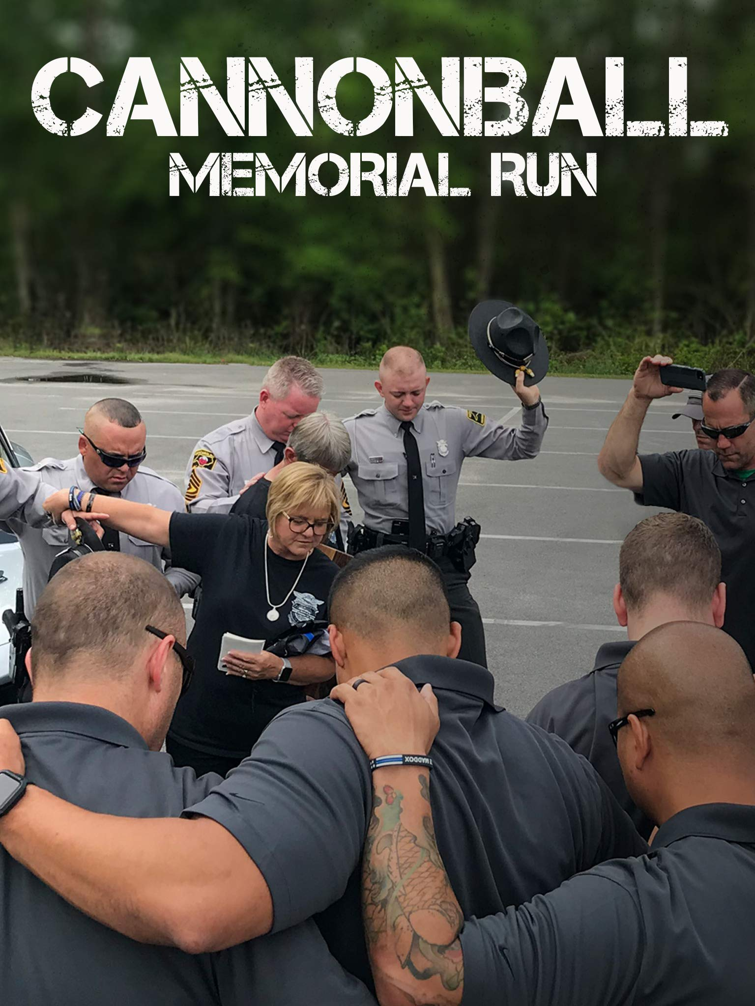 Cannonball Memorial Run