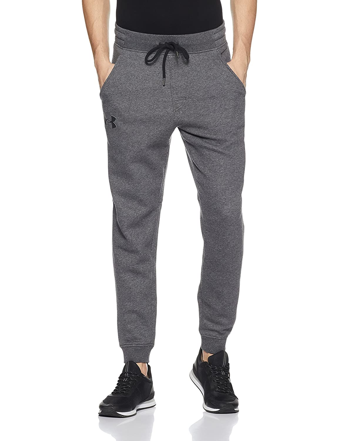 Rival Fitted Tapered Men's Jogger Under Armour 1309818