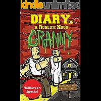 Diary of a Roblox Noob: Granny