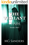 The Vigilant: Chasm: An Occult Thriller (The Vigilant Serial Book 2)