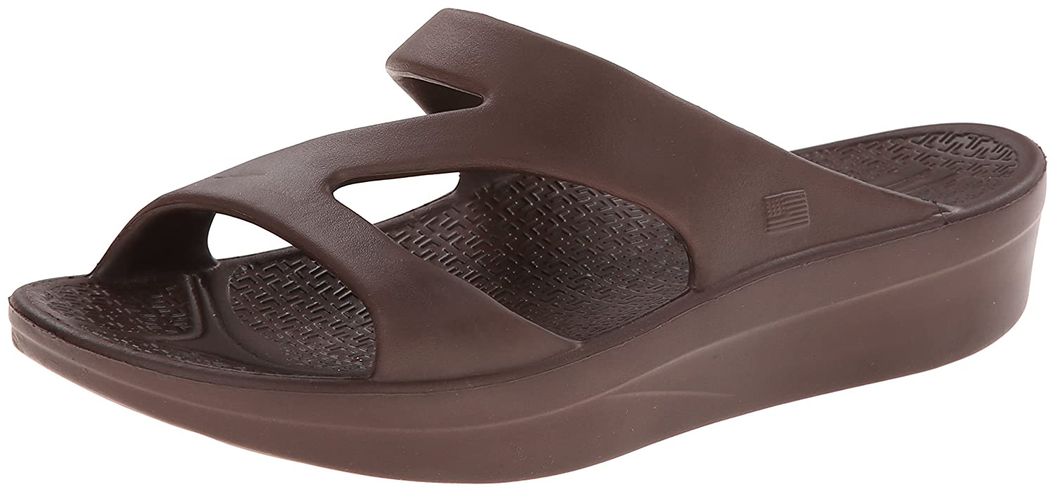 Z-Strap Soft Sandal Shoe Footwear by Telic