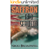 Saffron and Seaweed, a Summer McCloud paranormal mystery