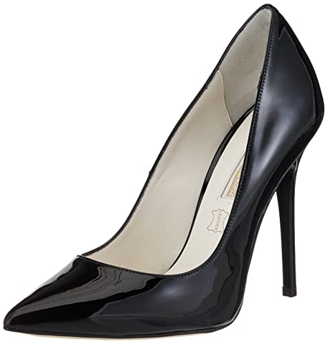 Buffalo Damen 11335x-269 L Patent Leather Pumps