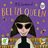 Beetle Queen: The Battle of the Beetles, Book 2