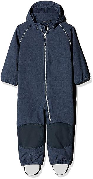 NAME IT Nitalfa Softshell Suit Dnm MZ Fo Noos, Traje de ...