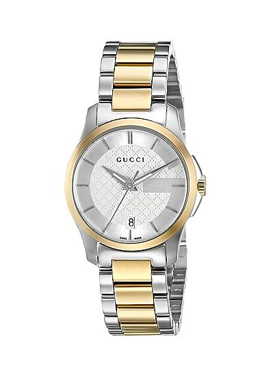 Reloj Gucci para Mujer YA126531