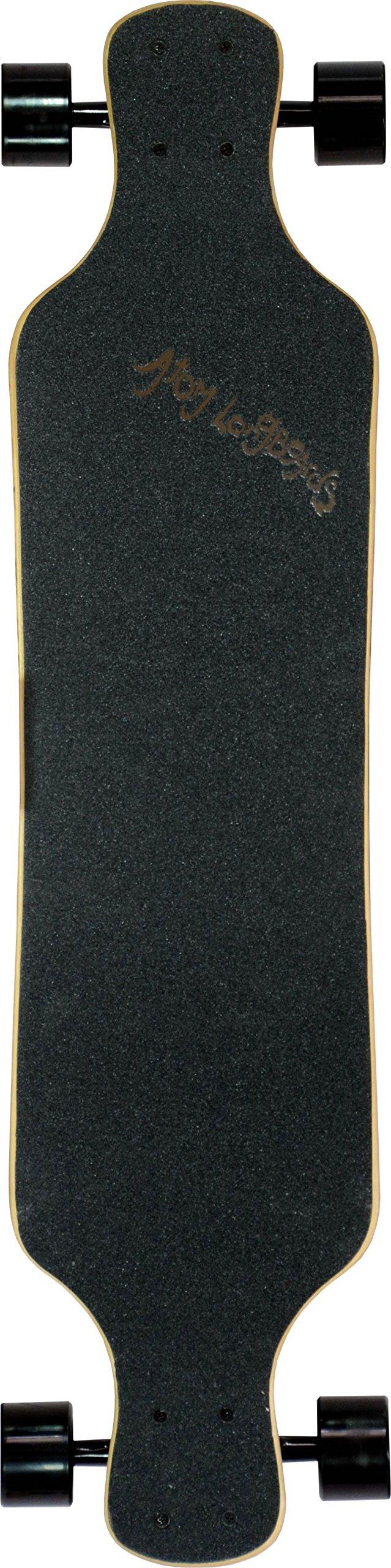 Atom Longboards Atom Drop Deck Longboard - 39'', Octopus by Atom Longboards (Image #6)