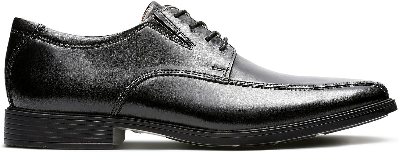 Exención fin de semana Significativo  Clarks Men's Tilden Walk Derbys: Amazon.co.uk: Shoes & Bags