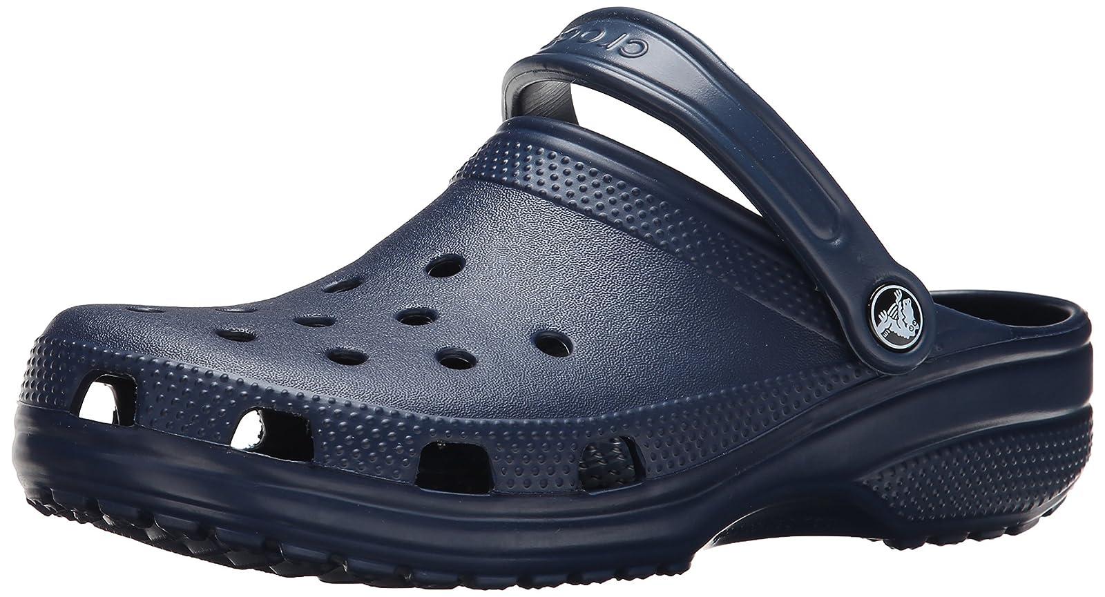 Crocs Men's and Women's Classic - 1