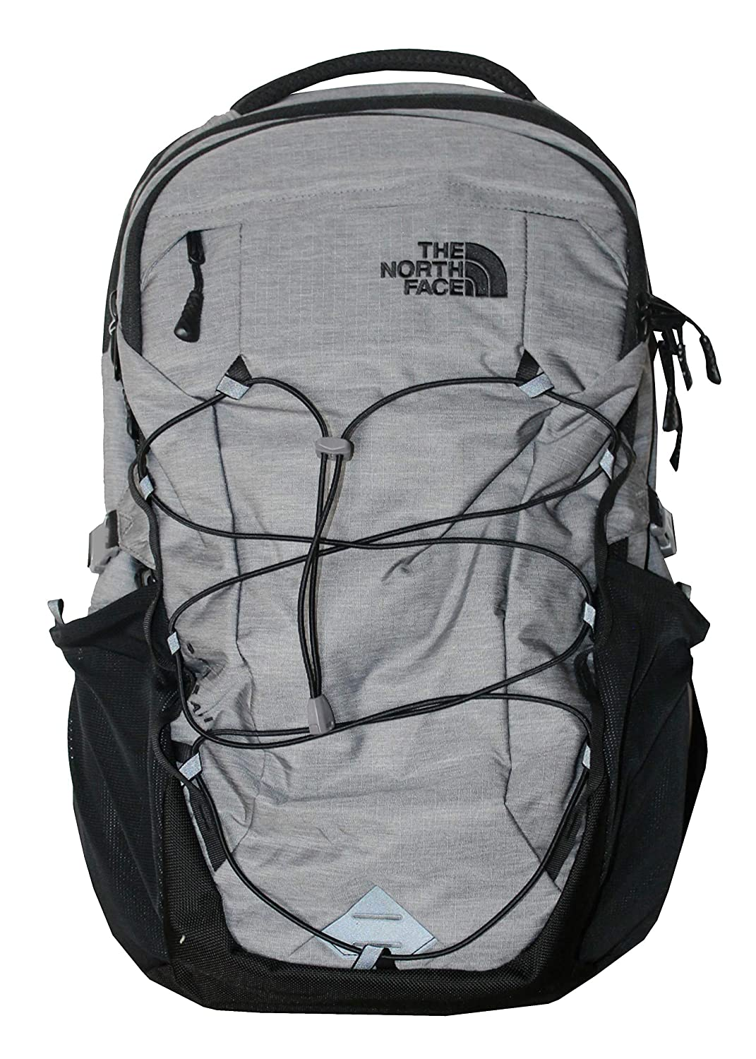 044d1da42 Amazon.com: The North Face Men's Borealis Backpack Laptop School Bag ...