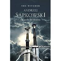 La spada del destino. The Witcher: 2