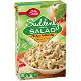 Betty Crocker Suddenly Salad Creamy Parmesan Pasta Salad 6.2 oz Box