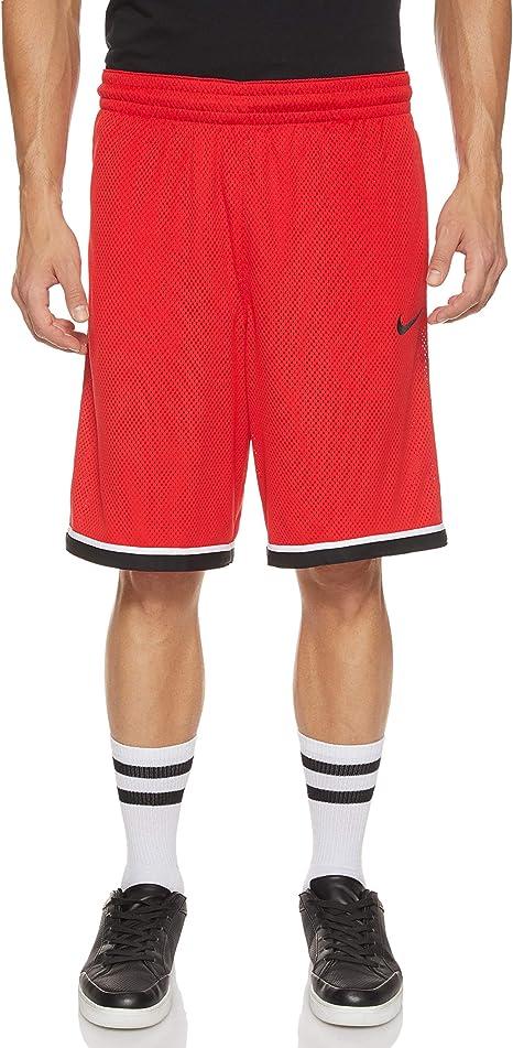 Desconocido Nike M Nk Dry Classic Short Shorts de Baloncesto ...