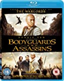 Bodyguards and Assassins [Blu-ray] [Import anglais]