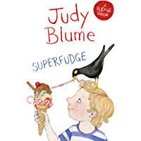 Superfudge: A Fudge Book 3