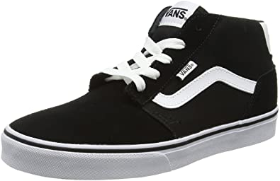 vans schuhe herren high top