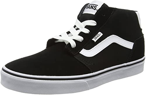 Vans Herren Chapman Mid High-Top