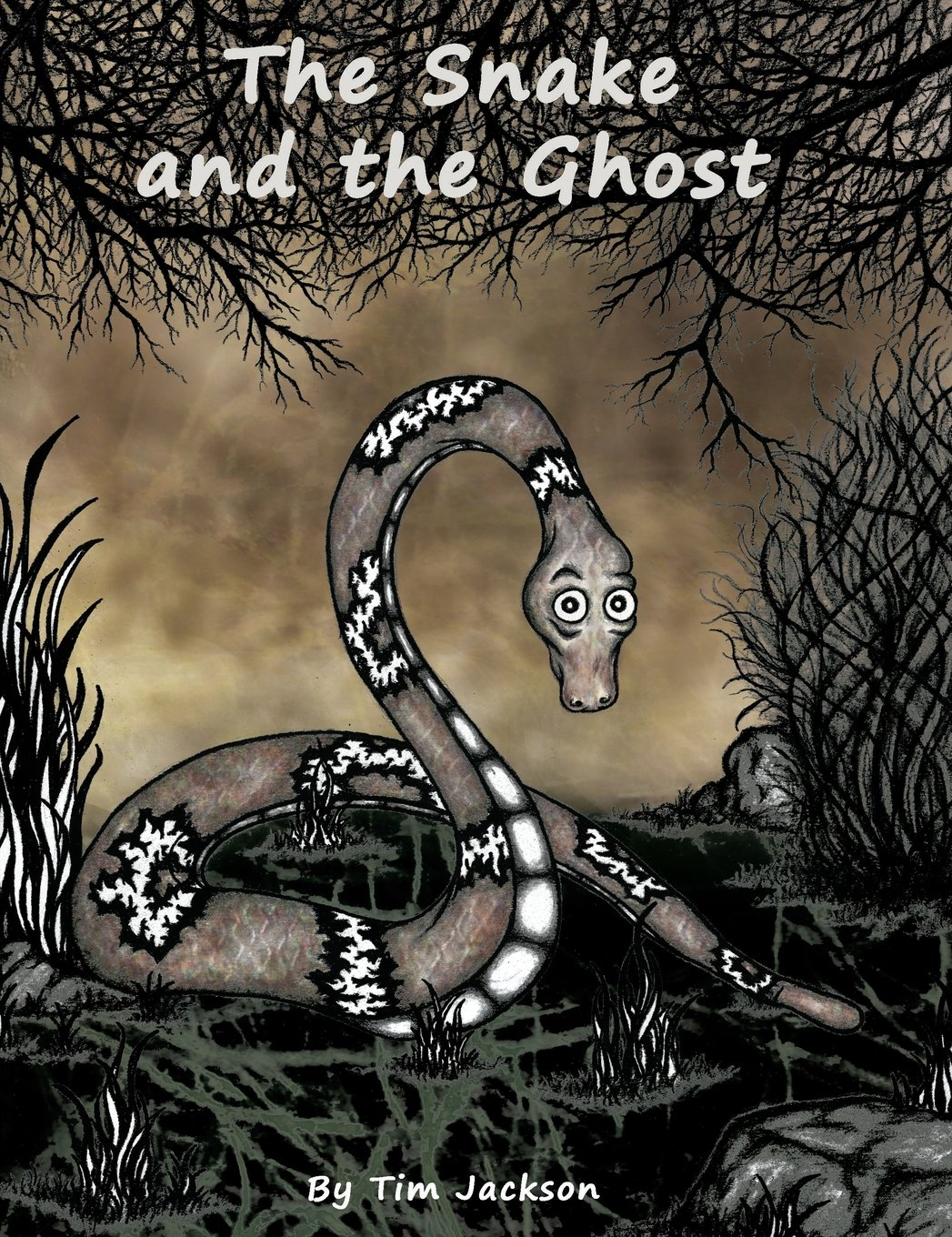 The Snake and the Ghost pdf