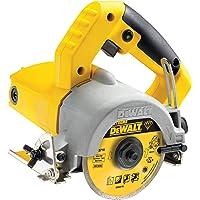DEWALT DWC410-QS - Sierra circular de mano 1300W
