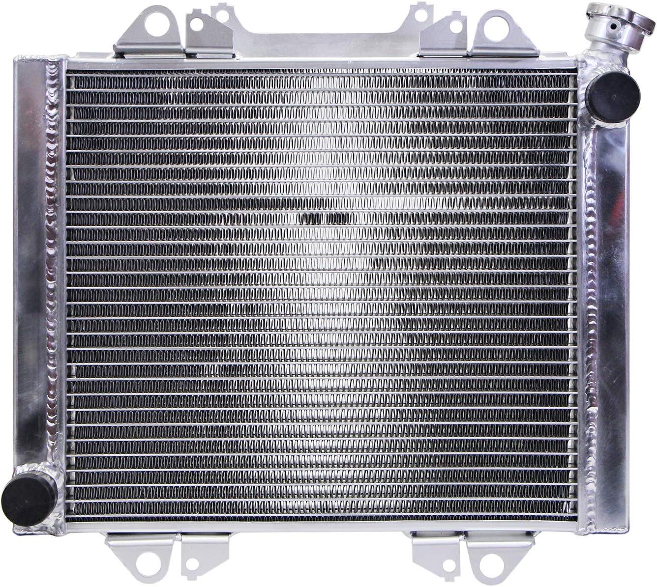 New Cooling Fan Assembly Kawasaki KRF750 Teryx 750 FI 4X4 LE Sport 2010-2013