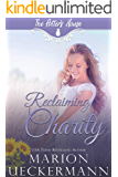 Reclaiming Charity (The Potter's House Books Book 21)