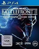 Star Wars Battlefront II - Elite Trooper Deluxe Edition - [PlayStation 4]