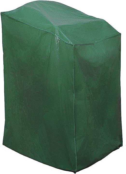Rayen 6381.10 - Funda de Polietileno para sillas de jardín, 68 x ...
