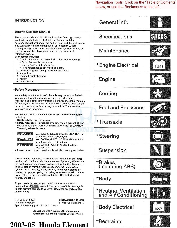 Car & Truck Service & Repair Manuals Car & Truck Repair Manuals ...