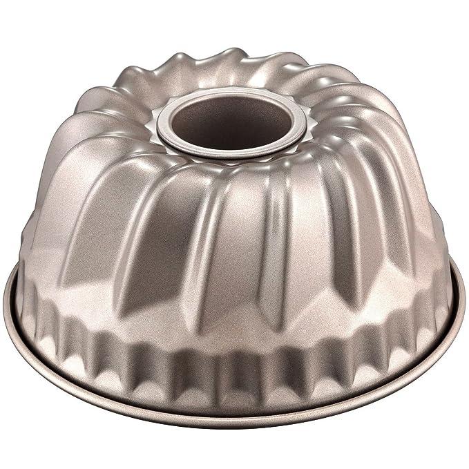 Amazon.com: Molde de pan 7 inch antiadherente capacidad de 1 ...
