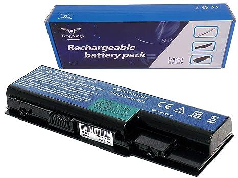 11.1 V 5200 mAh AS07B31 AS07B41 AS07B51 AS07B61 AS07B71 Reemplace la batería del portátil por Acer