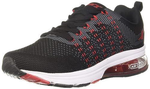 Buy Sparx Men's Sx0440g Sneakers at
