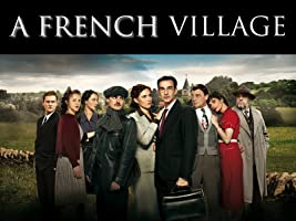 A French Village (English subtitled)