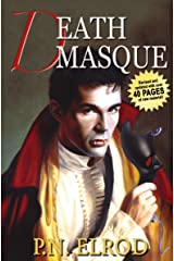 Death Masque (Jonathan Barrett, Gentleman Vampire Book 3) Kindle Edition