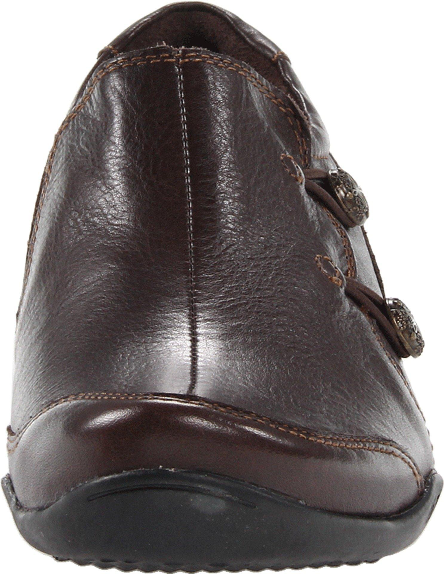 Taos Women's Encore Flat,Chocolate,7 M US by Taos Footwear (Image #4)