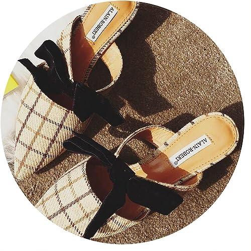 Summer Women/'s Comfy Platform Sandal Slippers Loafer Flip Flop Shoes Sizes 34-43