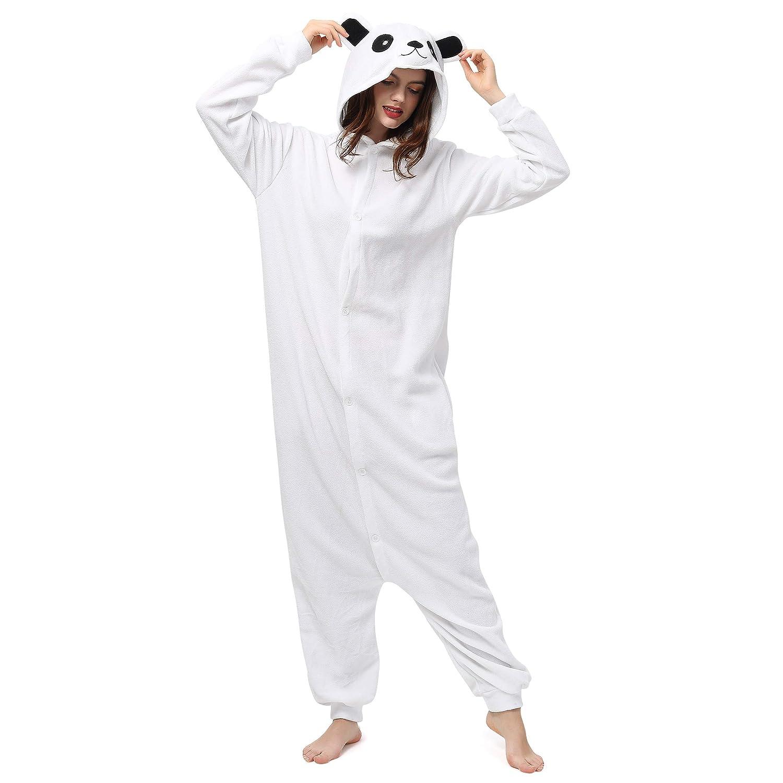 10+ Modelos Color burro Talla 175-185cm Kigurumi Pijamas Disfraz Animal Halloween Adultos 1744 Katara-
