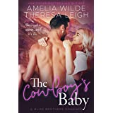 The Cowboy's Baby (Bliss Ranch Series Book 4)
