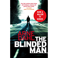 The Blinded Man (The Intercrime series Book 1) (English Edition)