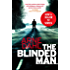 The Blinded Man (The Intercrime series Book 1)