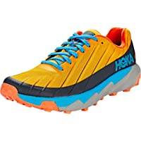 Hoka One One Torrent Gold Fusion Dresden Blue