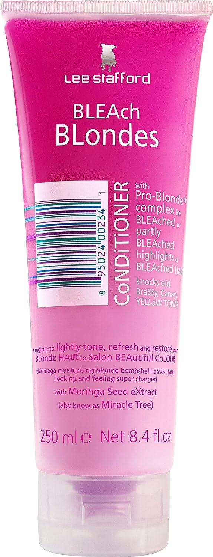 Lee Stafford Bleach Blonde Conditioner 250 ml 200215