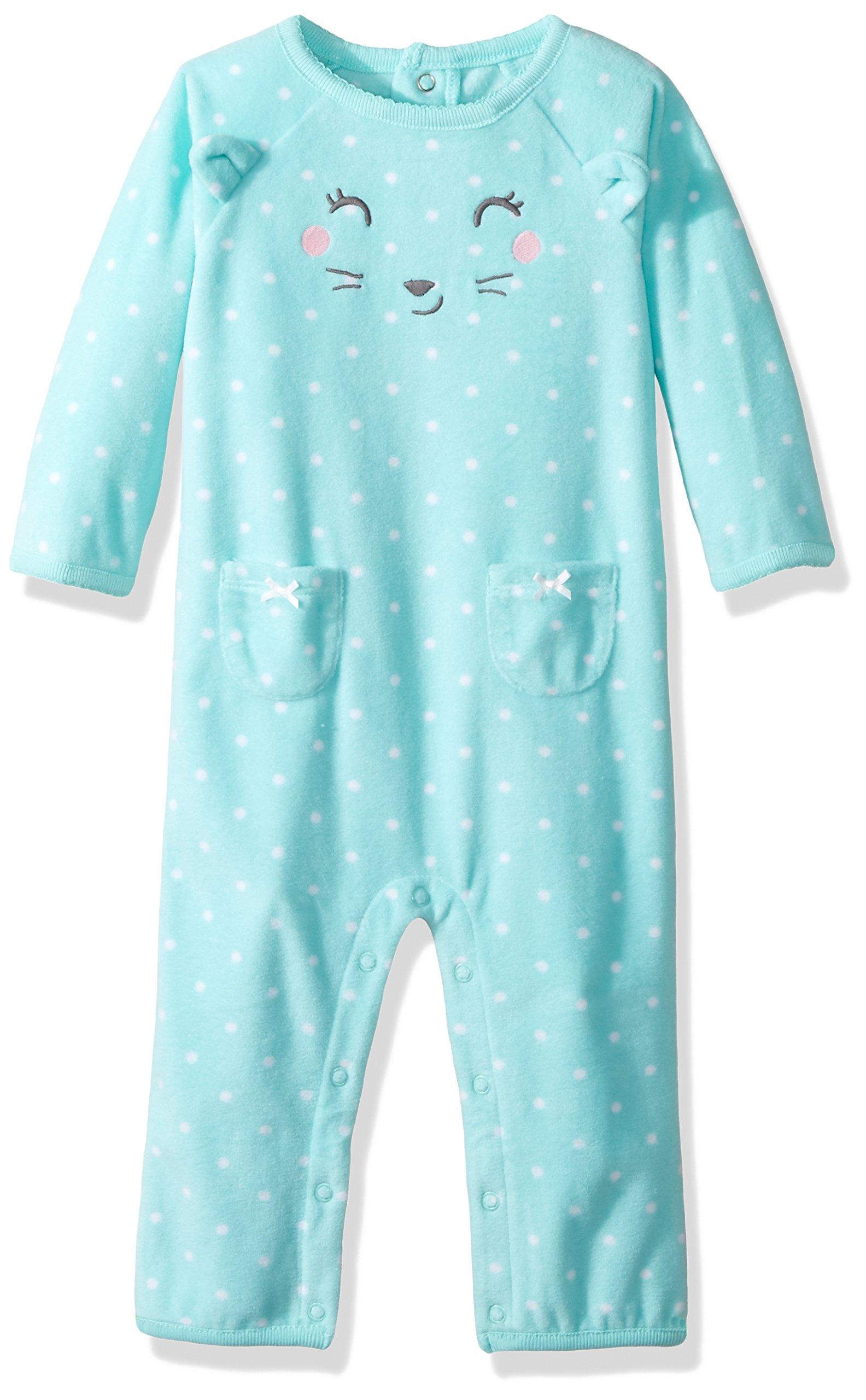 5effb5a3d Best Rated in Baby Girls' Novelty One-Piece Rompers & Helpful ...